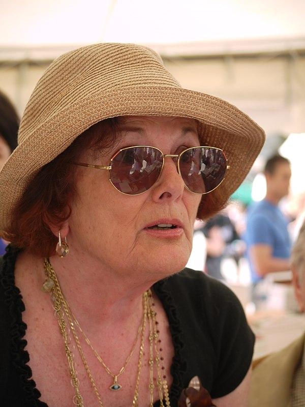 Photo Frédérique Hébrard via Wikidata