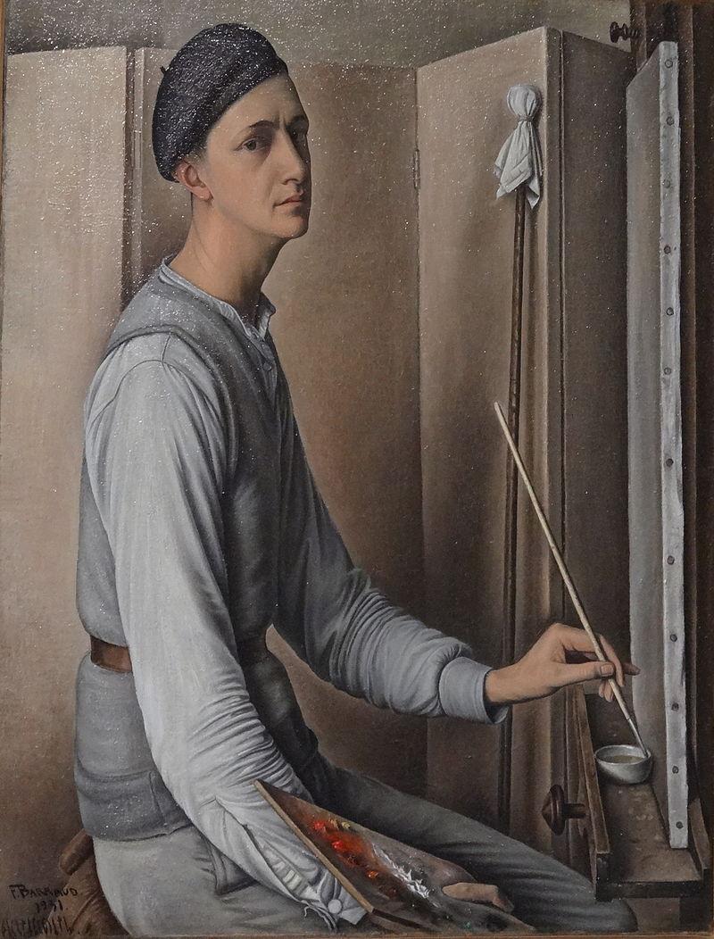 François Barraud Autoportrait.JPG