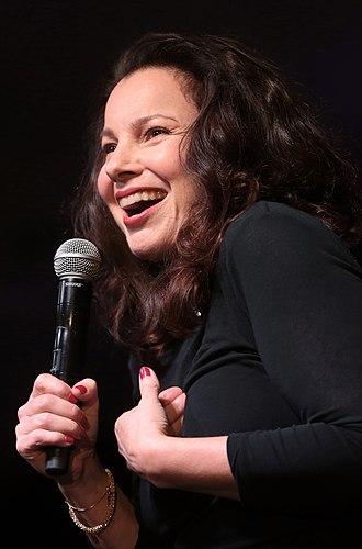 Fran Drescher - Drescher at the Ultimate Women's Expo in 2018