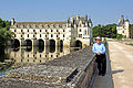 France-001644B - Château de Chenonceau & Dennis (15455205556).jpg
