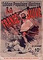 France juive (affiche édition illustrée).jpg