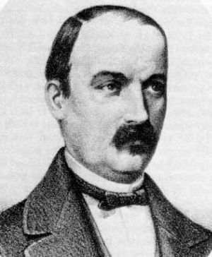 Francisco de Lersundi y Hormaechea - Francisco Lersundi Hormaechea