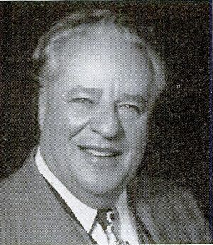 Frank W. Boykin - From 1953's Pocket Congressional Directory of the 83rd Congress.
