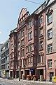 Frankfurt Am Main-Battonnstrasse 4-8 von Suedosten-20110705.jpg