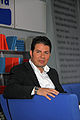 Frankfurter Buchmesse 2011 - Hamed Abdel-Samad 2.JPG