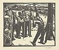 Frans Nackaerts - De Boogschutters - Graphic work - Royal Library of Belgium - S.IV 26596.jpg