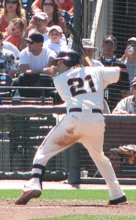 Freddy Sanchez American baseball player