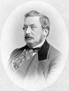 Frederick William Cumberland Canadian politician