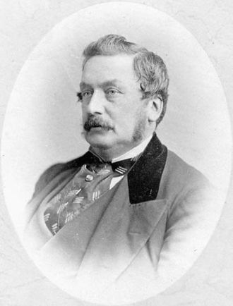 Frederick William Cumberland - Image: Frederick William Cumberland
