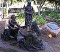 Fredericksburg peace pipe statue.jpg