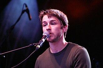 Sioen - Sioen during a performance in 2007
