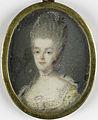 Frederika Sophia Wilhelmina (Wilhelmina; 1751-1820), prinses van Pruisen. Echtgenote van Willem V Rijksmuseum SK-A-4341.jpeg