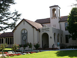 Fremont High School (Sunnyvale, California)