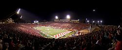 Fresno State Jim Sweeny Field ( Bulldog Stadium).jpg