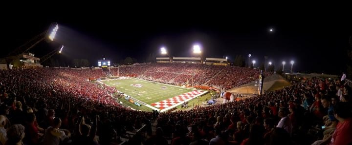 Fresno State Jim Sweeny Field ( Bulldog Stadium)