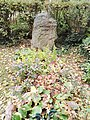 Friedhof der Dorotheenstädt. und Friedrichwerderschen Gemeinden Dorotheenstädtischer Friedhof Okt.2016 - 6 3.jpg