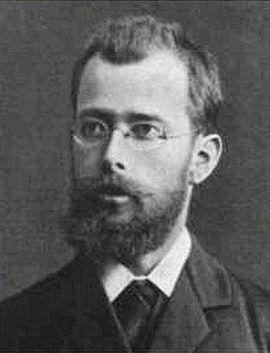 Friedrich Kluge