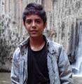 Frijolito Alejandro Felipe Flores Lopez 2014.png