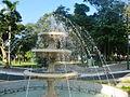 Fuente cercana de la Plaza Uruguaya.JPG