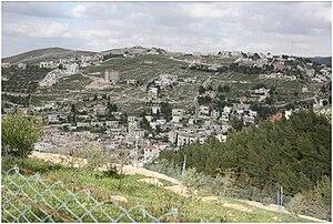 Balqa Governorate