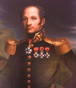 Général Lafaille