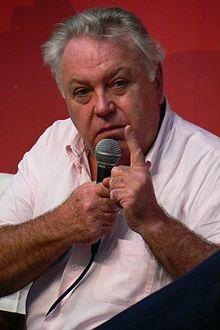 Gérard Filoche élection presidentielle 2017, candidat