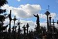 Góra Krzyży w Szawlach6.jpg