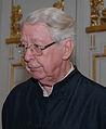 Göran Malmqvist, ledamot av Svenska Akademien och Kungliga Vetenskapsakademien..JPG