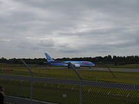 G-TUIE - B788 - TUI Airways