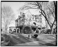 GENERAL VIEW - Ambrose H. Burroughs House, 220 Madison Street, Lynchburg, Lynchburg, VA HABS VA,16-LYNBU,66-1.tif