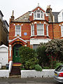GEORGETTE HEYER - 103 Woodside Wimbledon London SW19 7BA.jpg