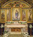 Gaeta, Cappella d'Oro - Altare.jpg