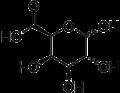 Galacturonic acid flat.png
