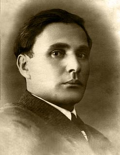 Galaktion Tabidze Georgian poet