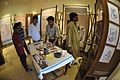 Gallery Under Construction - Gandhi Memorial Museum - Barrackpore - Kolkata 2017-03-30 1045.JPG