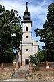 Gamás, római katolikus templom 2021 01.jpg