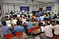 Ganga Singh Rautela Addressing - Savings Fortnight Celebrations - National Savings Institute - NCSM - Kolkata 2014-11-13 9069.JPG