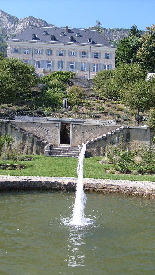 Monument historique à Gap