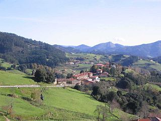 Garai, Biscay Municipality in País Vasco, Spain
