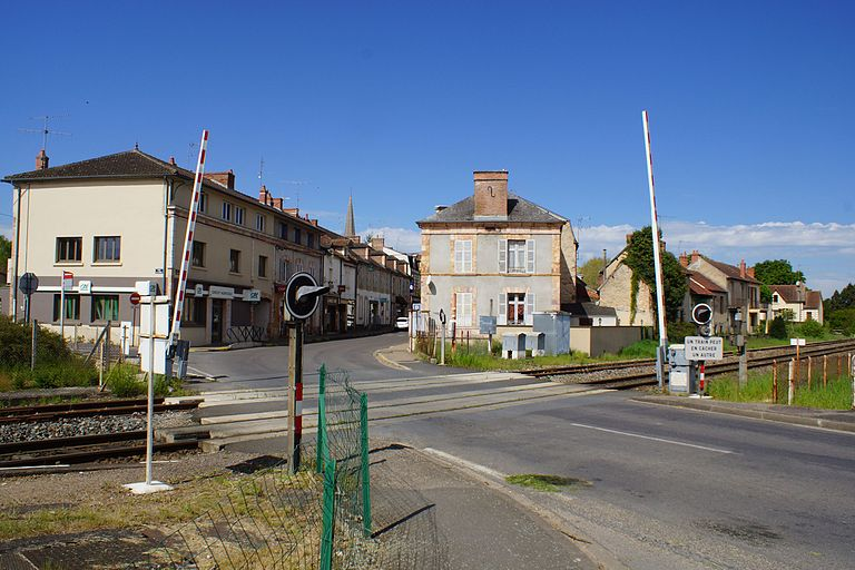 Maisons à vendre à Vallon-en-Sully(03)