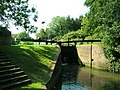 Garston Lock, Kennet and Avon Canal, Theale - geograph.org.uk - 1150441.jpg