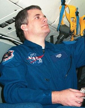 Gary W. Kronk - Gary W. Kronk during Leonid MAC 99
