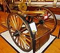 Gatling Gun, Army Museum, Halifax Citadel, Halifax, Nova Scotia.JPG