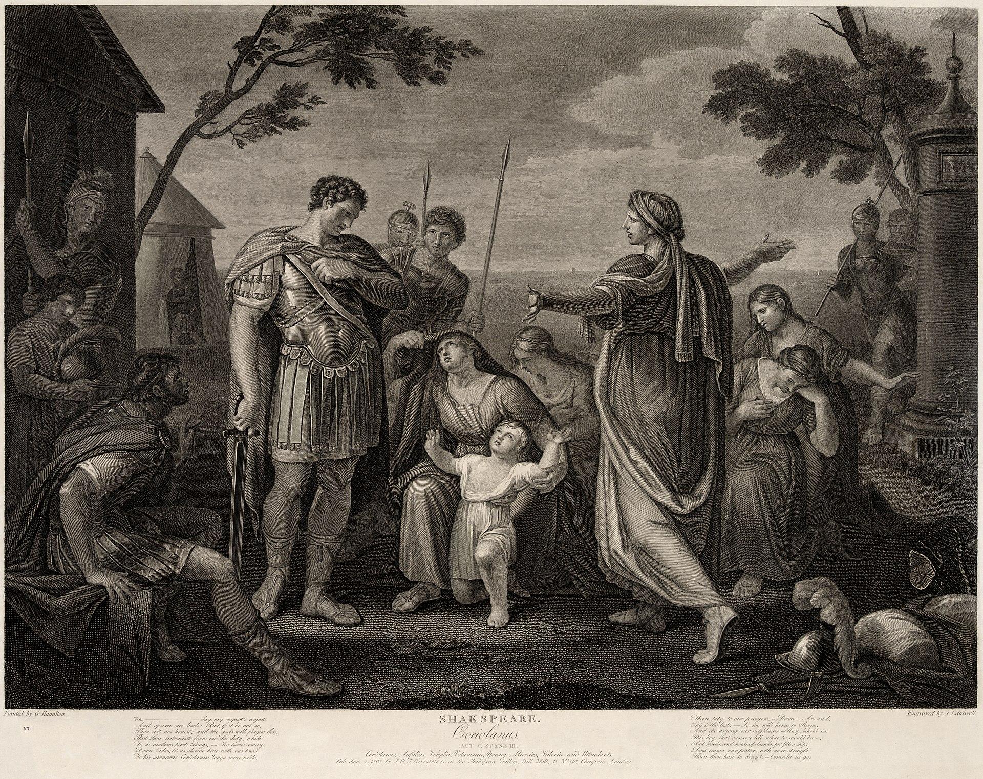 Coriolanus - Wikipedia