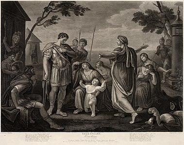 Gavin Hamilton - Coriolanus Act V, Scene III edit2.jpg
