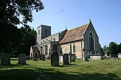 Gazeley - Church of All Saints.jpg