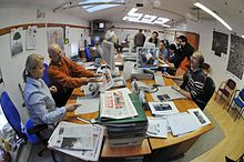 Gazeta Lubuska newsroom.jpg