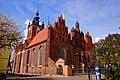 Gdańsk. Kościół Św. Katarzyny - panoramio (1).jpg