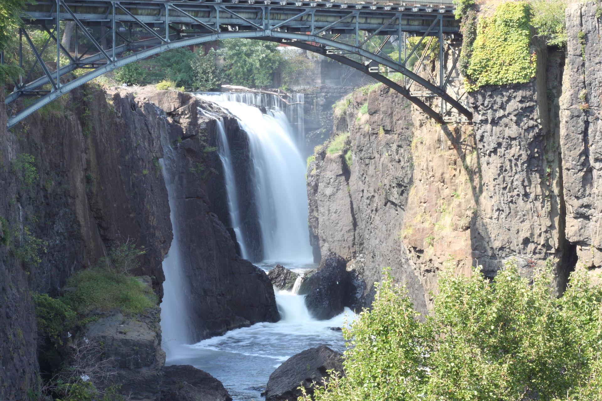 Passaic County, New Jersey - Wikipedia