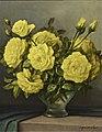 Gelbe Rosen, 50 cm x 40 cm-SG107807.jpg